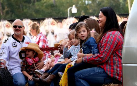 HeeHaw Day proves to be outstanding for young and old