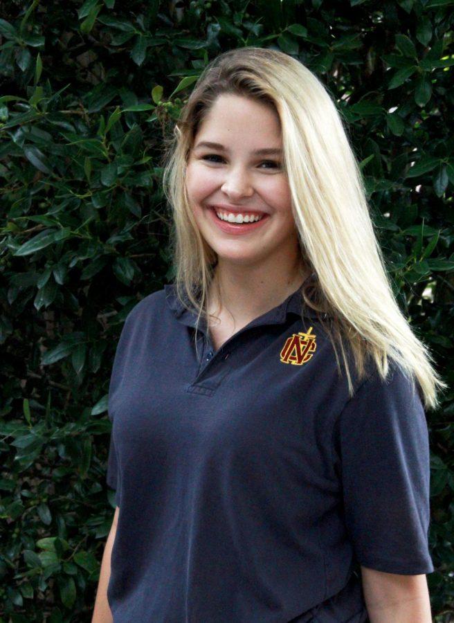 Maddie Burgess