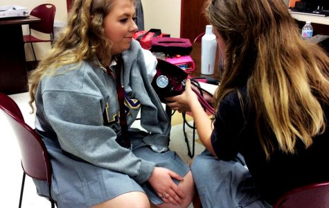 Certified Nursing program new to 18-19 school year