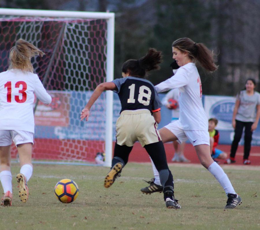 Varsity soccer to kick off season