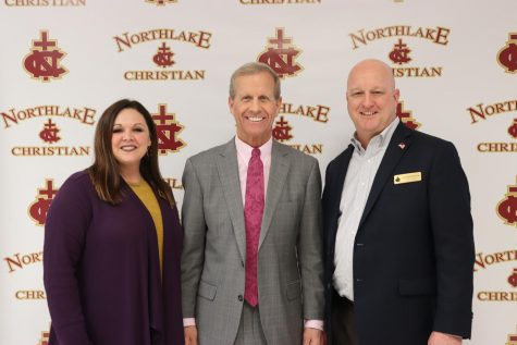 Chetta discusses Northlake Soccer Programs, Reaching 400 Career Wins