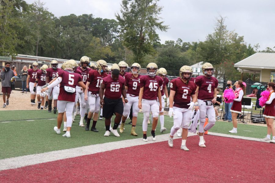 NCS vs Independence 10/8/20