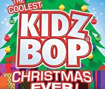 Bop your way into Christmas